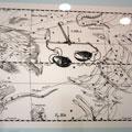 Constellation map — Карта созвездий