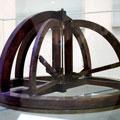 Инструмент из обсерватории Улугбека