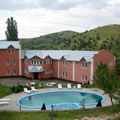 Hotels in Chimgan