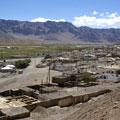Pamir villages