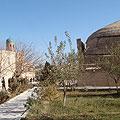 Nurata mosque — Мечеть в Нурате
