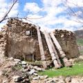 Развалины маджерумской мечети