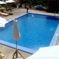 Swimming Pool — Открытый бассейн