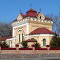 Troitsk mosque — Троицкая церковь
