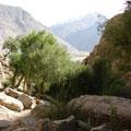 Gorge Zugvand — Ущелье Зугванд