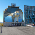 Институт Солнца в Паркенте. Достопримечательности Узбекистана