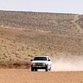 Turkmenistan safari