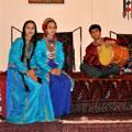 Turkmen folklore — Туркменский фольклор