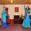 Turkmen dance — Туркменский танец