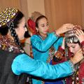 Wedding ceremony — Свадебный обряд