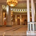 "Turkmenbashi Ruhy Metjidi — Мечеть ""Духовность Туркменбаши"""