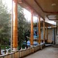 Courtyard — Внутренний двор