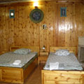 Standard Double Room — Двухместный номер