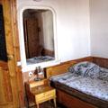 Standard Single Room — Одноместный номер
