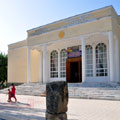 Republican Historycal and Regional Study Museum named after A. Rudaki