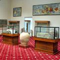 Hall 2. Ancient Pendjikent