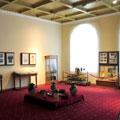 Modern Period Hall