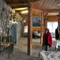 Artuch camp