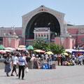Panchshanbe Market in Khujand  — Рынок Панчшанбе в Худжанде