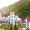 "Ak-Bulak Mountain Ski Resort  — Высокогорный курорт ""Ак-Булак"""