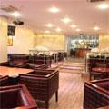 Snack bar — Снек-бар