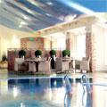 Indoor Pool — Бассейн