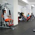 Gym — Тренажерный зал