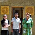 Khorog people — Жители Хорога