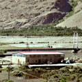 A bridge to Afghanistan — Мост в Афганистан