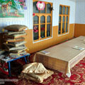 Guest house in Murghab — Гостевой дом в Мургабе