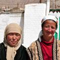 Murghab's women — Женщины Мургаба