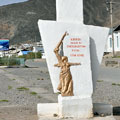 Murghab monuments — Памятники Мургаба