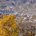 Mountain village Nohur — Горный кишлак Нохур