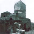 Shahi Zinda necropolis — Некрополь Шахи-Зинда
