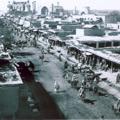Main street of Samarkand