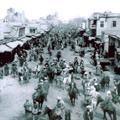 Samarkand life — Бурлящая самаркандская жизнь