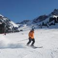 Chimbulak Ski Resort — Горнолыжный курорт Чимбулак