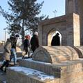 Ensemble Khazret Imam