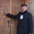 Один из лучших гидов Ташкента - Акмалов Рахмат-ака
