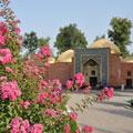 Mausoleum of Mir Sayyid Ali Hamadani