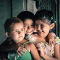 Happy Children — Счастливые улыбки детей