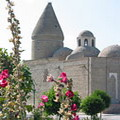 Pictures of Bukhara. Chashma-Ayub