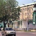 The town of Chirchik — www.geocities.jp/uzbekfriends/index.html