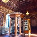 Kokand. Khudoyar khan palace