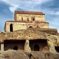 Древний пещерный город Уплис-цихе