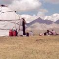 """Kyrgyz Yurts"""