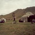 Туризм в Кыргызстане