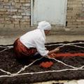 """""""Kyrgyzstan women"""""""