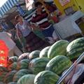 Nukus bazaar — www.geocities.jp/uzbekfriends/index.html