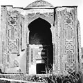 Shakhi-Zinda —         Shakhi-Zinda. 1893.  Samarkand. L. Borschevskiy  Шахи-Зинда. 1893. Самарканд. Л. Борщевский